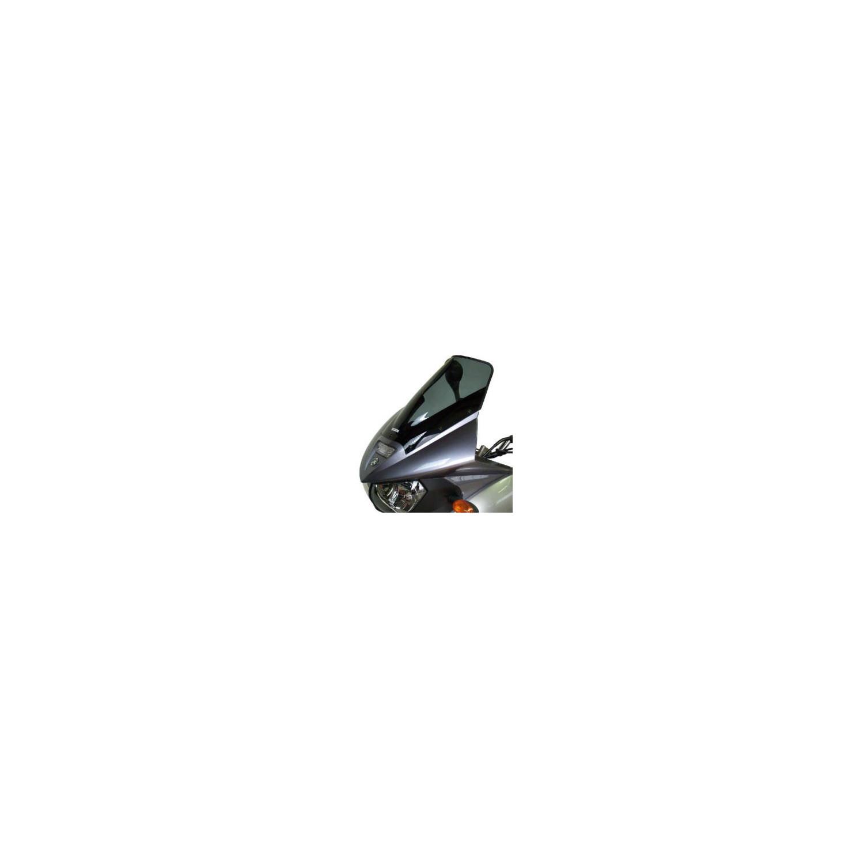 Bulle bullster double courbure 900 tdm gergy n goce motos for Bulle haute 900 tdm