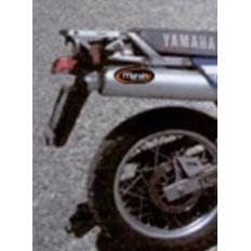 660 XTZ 1991-1998 ECHAPPEMENT MACH