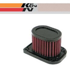 FILTRE A AIR NETTOYABLE K&N POUR XTZ750