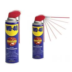 WD40 AEROSOL DE 500 ml SYSTEME PRO
