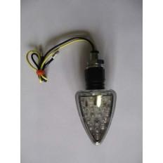 CLIGNOTANTS TRI LEDS