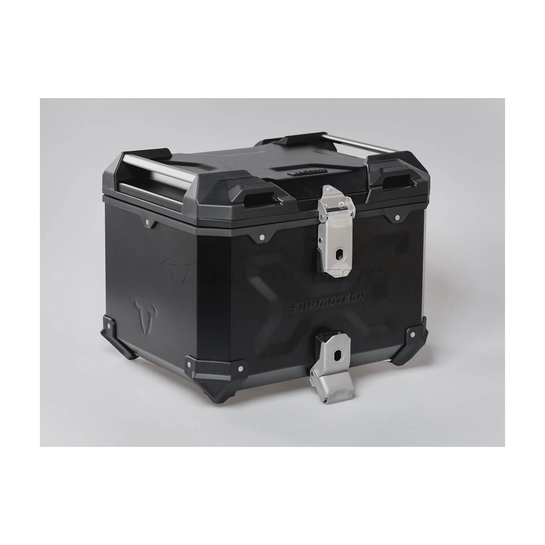 TOP CASE ALU-BOX TRAX EVO SW MOTECH 38 litres