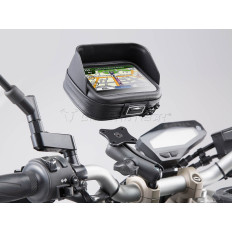 SUPPORT RAM AVEC ADAPTATEUR GPS TAILLE M