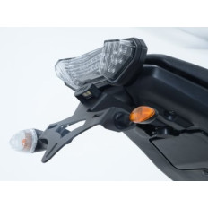 BULLE RACING CLAIRE MT-09 TRACER