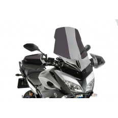 BULLE PUIG TOURING FUME CLAIRE MT-09 TRACER