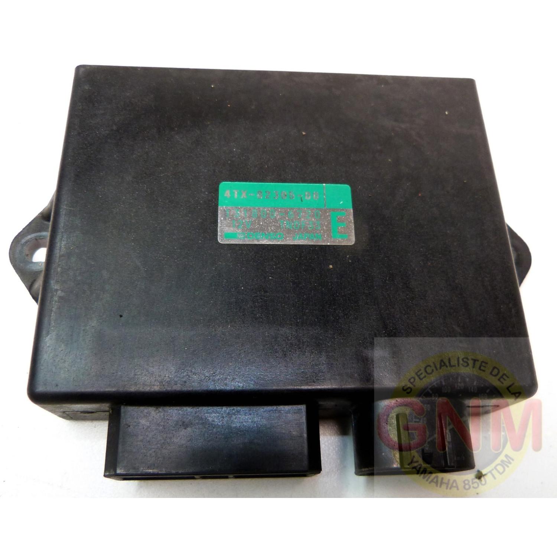 BOITIER ALLUMAGE CDI TCI 850 TDM 1999/2001