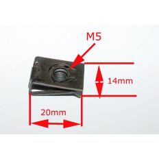 Agraphe carrosserie M5 grand modele