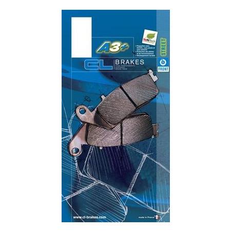 PLAQUETTES FREIN ARRIERE 750 XTZ 2326 RX3