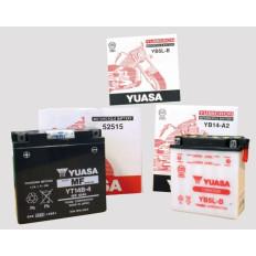 BATTERIE YUASA YB14L-A2