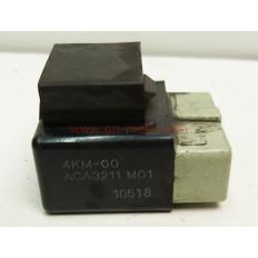 RELAIS POMPE ESSENCE TDM 850 4TX 1999-2001 (4KM-81950-00)