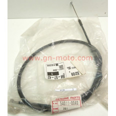 CABLE EMBRAYAGE 125 KX 2004/05 54011-0040