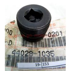 BOUCHON FOURCHE GPZ 750 GT550 44029-1035
