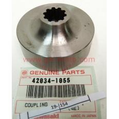 ACCOUPLEUR GTR ZRX 42034-1055