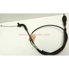 CABLE GAZ 125 KX 1980/1981 54012-1096