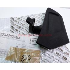 VOLET DROIT PLANCHE PORT PIGGIO X10 67343800MA