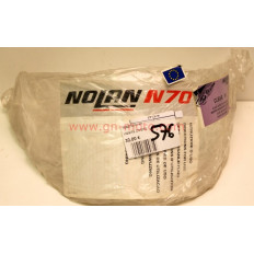 VISIERE NOLAN CLAIRE N70