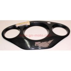 CACHE TABLEAU BORD CARBONE HONDA X8RS 08Z51-GCM-800
