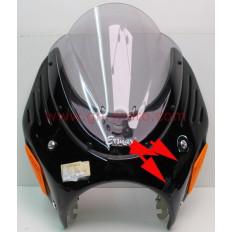 CAPOT SELLE HONDA CB 600 HORNET 2003/2006
