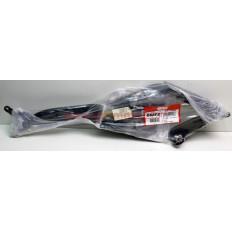 SUPPORT POUR PLATINE GIVI 688FZ BMW R 1200 R 2006 à 10