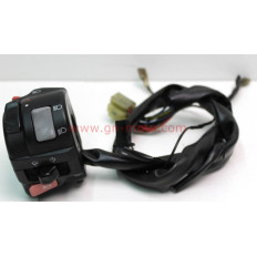 COMMODO GAUCHE 900 TDM 2003-2012