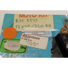 KIT CHAINE AFAM SUZUKI 250 RH 13X47