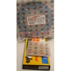 KIT CHAINE DID HONDA 600 XLR 1983-1987 15X41