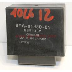 RELAIS ABS 1300 FJR 2003-2005 ET 900 TDM 2005-2006 3YA-81950-01