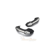 SLIDERS DE BRAS DE FOURCHE MT-09 TRACER