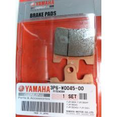 PLAQUETTES FREIN AVANT FJR 1300 2006-2012