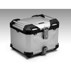 TOP CASE ALU-BOX TRAX ADVENTURE SW MOTECH 38 litres