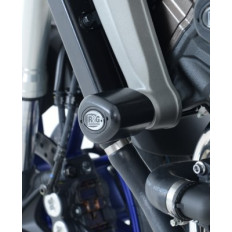 SLIDERS DE PROTECTION R&G MOTEUR MT-09 TRACER