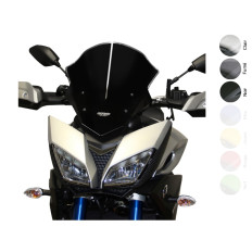 BULLE RACING NOIRE MT-09 TRACER